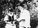Strídža spod hája (1922)