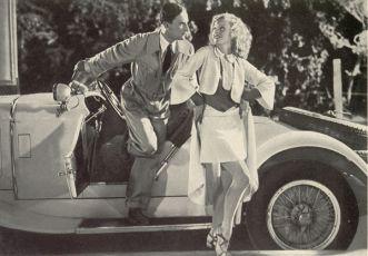 Tři mládenci od benzinu (1930)