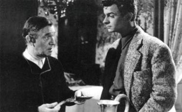 Záhada žlutého pokoje (1949)