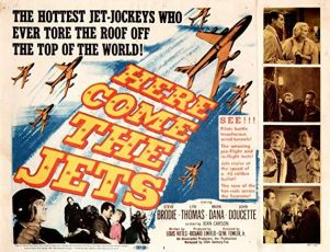 Here Come the Jets (1959)