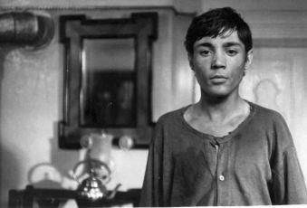 Démanty noci (1964)