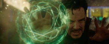 Doktor Strange (2016)