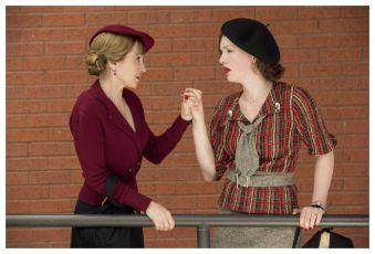 Bonnie a Clyde (2013)