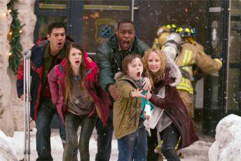 Jeden Štědrý den (2014) [TV film]