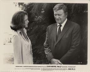 Lon McQ (1974)