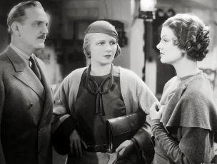 When Ladies Meet (1933)