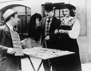 Diktátor (1940)