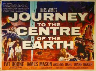 Cesta do středu Země (1959)