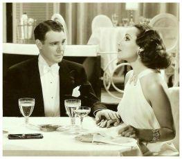 I Live for Love (1935)