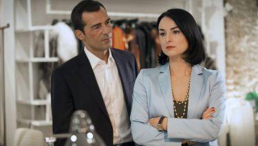 Kriminálka Istanbul: Smrtící sázky (2015) [TV epizoda]
