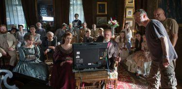 Americké dopisy (2014) [TV film]
