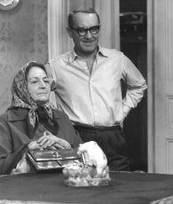 Hana Meličková a Jiří Pleskot
