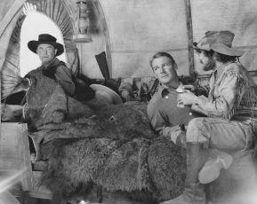 The Thundering Herd (1933)