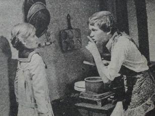 Kulička a Toník (1982) [TV hra]