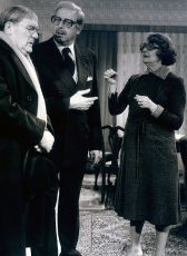Pred svadbou si býval iný (1980) [TV epizoda]