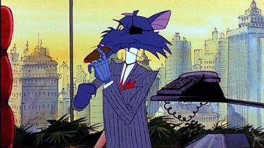 Past na kočky (1986)