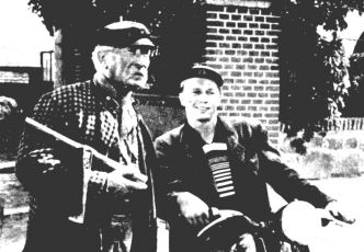 Plavecký mariáš (1952)
