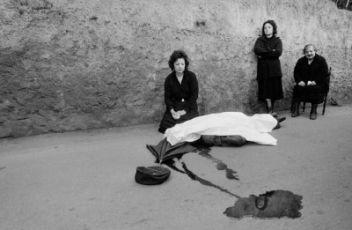 Počátky mafie (1974) [TV minisérie]