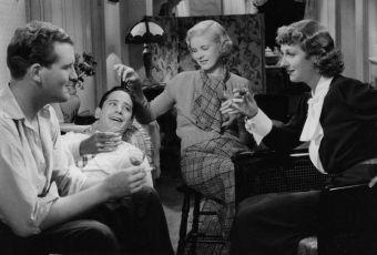 Gentlemen Are Born (1934)