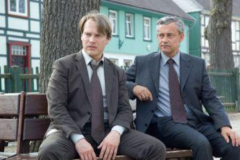 Das Geheimnis im Wald (2008) [TV film]