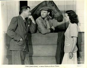 Sporting Blood (1940)