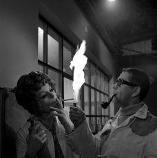 Ďábelské líbánky (1970)