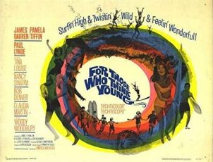 For Those Who Think Young (1964)