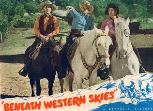Beneath Western Skies (1944)