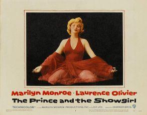 Princ a tanečnice (1957)
