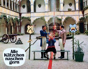 Alle Kätzchen naschen gern (1969)