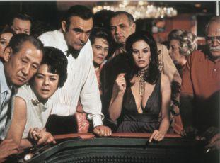 Diamanty jsou věčné (1971)