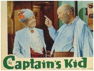The Captain's Kid (1936)