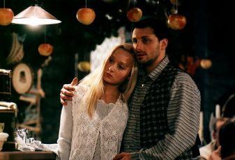 Nevěsta pro Paddyho (1999) [TV film]