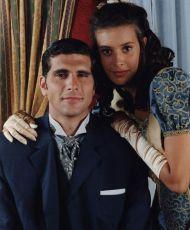Luz Maria (1998) [TV seriál]