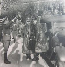 Hitlerovi bodyguardi (2008) [TV seriál]