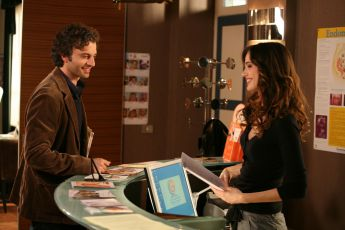 Přítelkyně (2008) [TV seriál]
