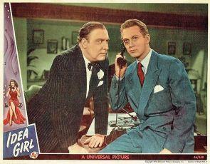 Idea Girl (1946)