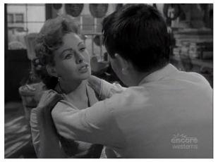 Nejrychlejší střelec (1956)