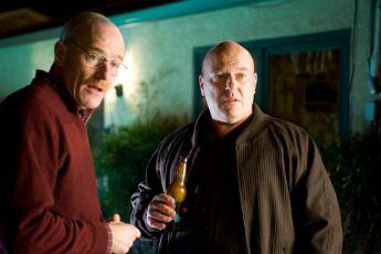Perníkový táta (2008) [TV seriál]