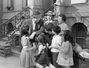 Butch Minds the Baby (1942)
