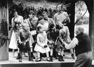 The One and Only, Genuine, Original Family Band (1968)