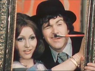 Láska malovaná (1974)