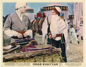 Omar Khayyam (1957)