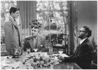 Zítra je navždy (1946)