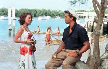 Diamanty z Jeru (2001) [TV film]
