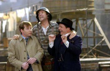 Producenti (2005)