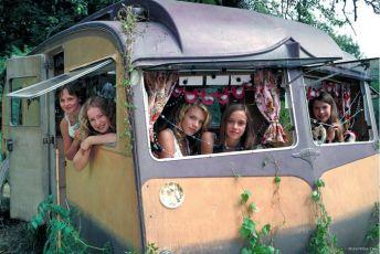 Divoké slepice a láska (2007)