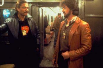 Noční dravci (1981)