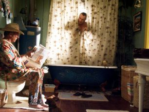 Jeho fotr, to je lotr! (2004)