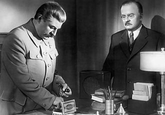 Gelovani ako Stalin